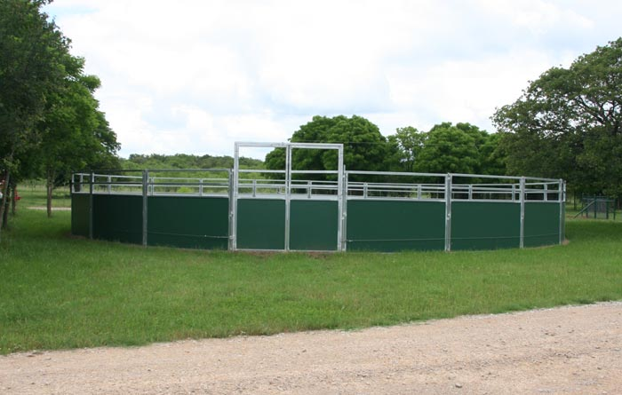 Sweetwater Barn Company Roundpens And Accessories