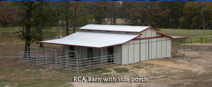 Sweetwater Barn Company